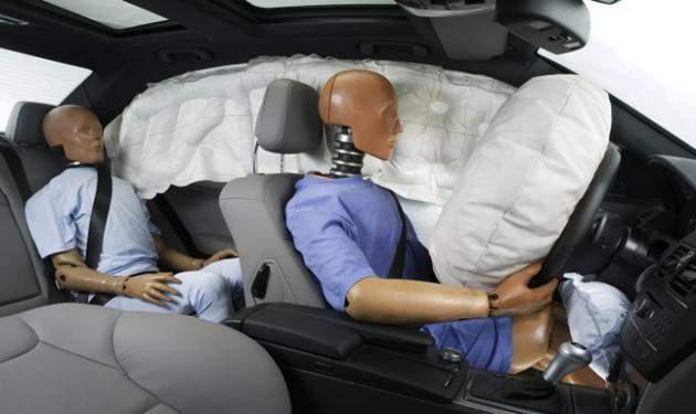 مشاكل في الوسائد الهوائية.. تتسبب بإستدعاء 1.4 مليون سيارة حول العالم