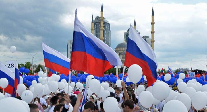 إحتياطات روسيا من الذهب والنقد الأجنبي ترتفع بمقدار 3.6 مليار دولار في أسبوع واحد