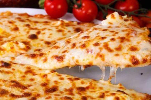 طلبية بيتزا لعيادة طبيب تكشف عصابة احتيال ثنائية