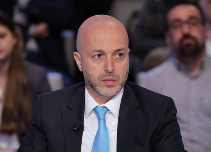 قرداحي: هناك 25 مليار دولار اخرجت من لبنان من كبار المودعين الذين اصبحوا معروفين