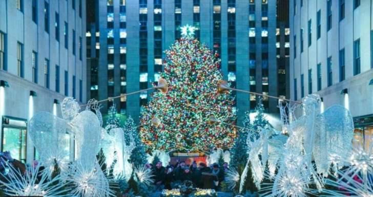 تعرف الى أفضل 8 وجهات حول العالم للاحتفال بعيد الميلاد!