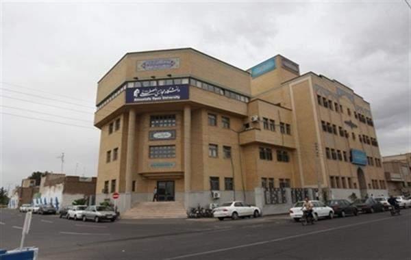 ايران: تدشين 92 مشروعاً اعمارياً في الجامعات