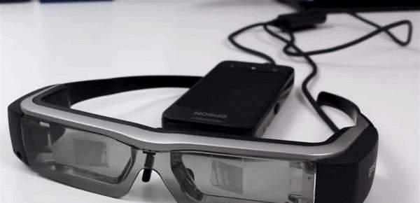 موسكو تستعين بنظارات ذكية للتعرف على المجرمين