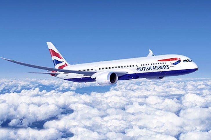 الشركة المالكة للخطوط الجوية البريطانية تخطط لزيادة رحلاتها الجوية