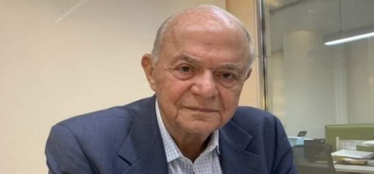رئيس النقابة اللبنانية للدواجن: في حال رفع الدعم.. الأسعار يفترض أن ترتفع 40%