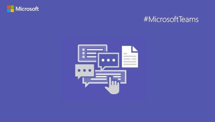 """عدد مستخدمي تطبيق """"مايكروسوفت"""" للدردشة يتجاوز 20 مليوناً"""