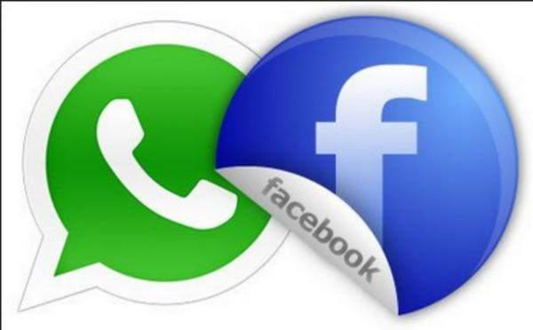 """ألمانيا تأمر """"فيسبوك"""" بتعليق استخدام بيانات مجموعة عبر """"واتساب"""""""