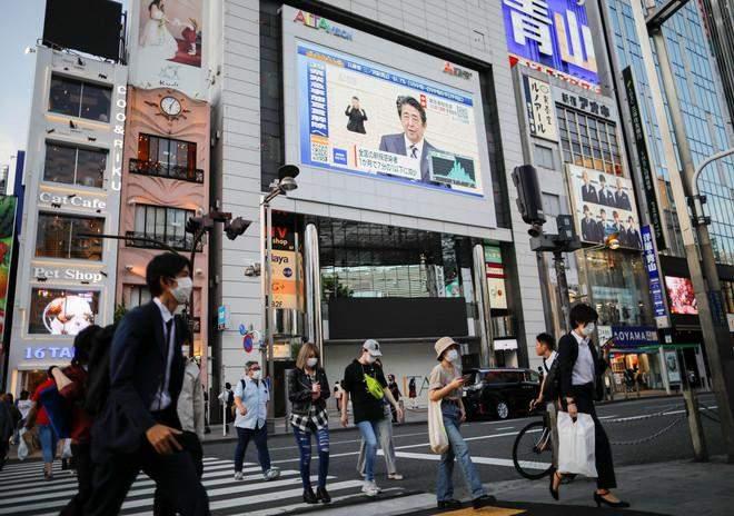 موازنة تكميلية لليابان بقيمة 296 مليار دولار للحيلولة دون ركود عميق