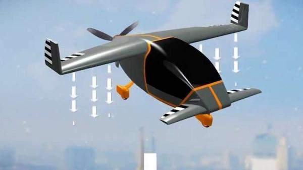 """روبوت للأطفال..تاكسي طائر..وجهاز جديد من """"لينوفو"""" قريبًا!!"""