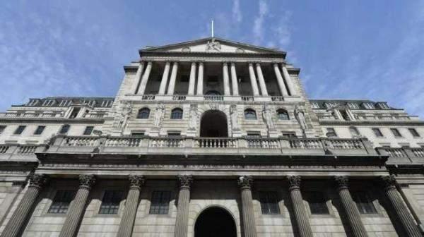 انعكاس منحنى عائد السندات البريطانية للمرة الأولى منذ الأزمة العالمية