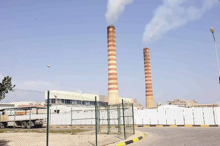 """""""بلومبرغ"""": إفتتاح محطة الزور للغاز المسال بالكويت خلال آذار المقبل"""