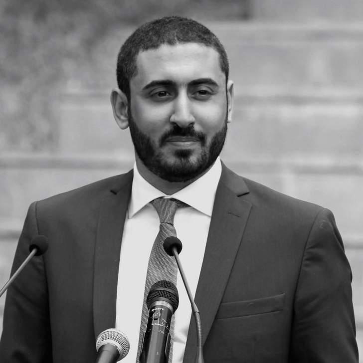 جورج بيطار للشباب: عليكم ان تجدوا حلولاً للمشاكل التي تواجه لبنان