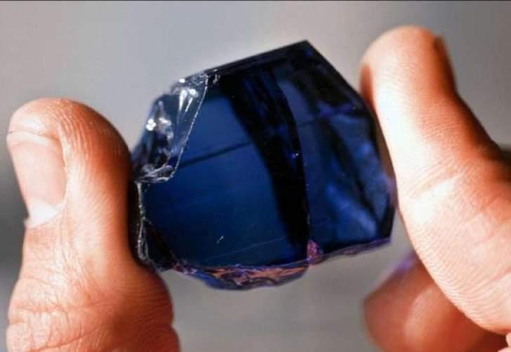 3.3 مليون دولار... قيمة الأحجار الكريمة التي عثر عليها عامل مناجم تنزاني