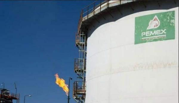 """""""فيتش"""" تخفض تصنيف شركة النفط المكسيكية """"بيمكس"""" دون الدرجة الاستثمارية"""