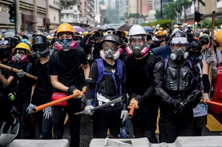 هونغ كونغ تخسر 4 مليارات دولار من الودائع في 3 أشهر