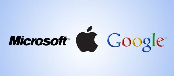 """""""آبل"""" و""""مايكروسوفت"""" و""""غوغل"""" تدرس نقل الإنتاج خارج الصين بسبب """"كورونا"""""""