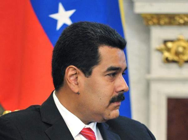 مادورو: البدء ببيع سندات مدعومة بسبائك الذهب في 11 أيلول المقبل