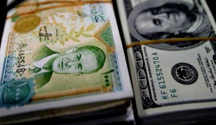 سوريا: الدولار عند مستويات قياسية جديدة..والسبب لبنان!