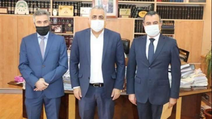 كركي: نسعى لتوفير التغطية الصحية لجميع اللبنانيين