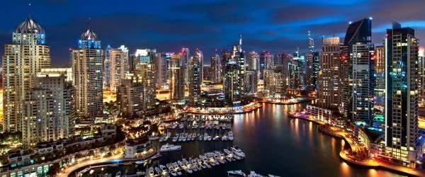 تقرير: إنجاز 20978 وحدة سكنية في دبي خلال النصف الأول