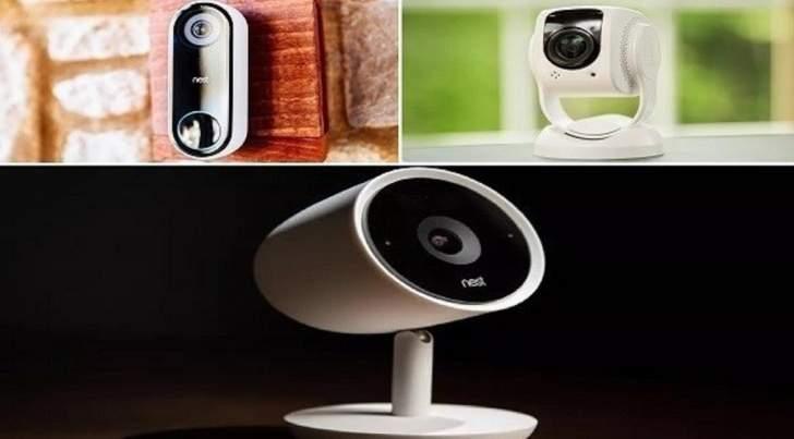 أفضل الكاميرات الأمنية المنزلية للتعرف على الوجوه