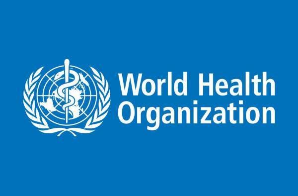 منظمة الصحة العالمية: نسعى لتوفير تمويل ولقاحات من مجموعة العشرين