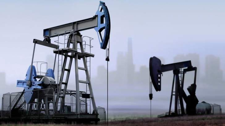 """النفط يسجل أول خسارة في 4 جلسات.. و""""برنت"""" أدنى 41 دولارًا"""