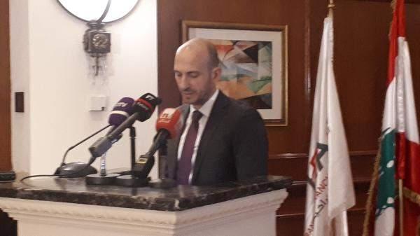 """رئيس """"جمعية الفرانشايز اللبنانية"""": القطاع حقق قفزة نوعية لناحية النمو السريع والمساهمة في تحديث الاقتصاد"""