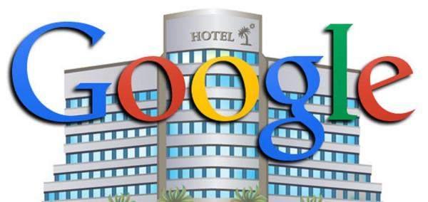 """توسيع نطاق خدمات """"Google Hotel"""""""