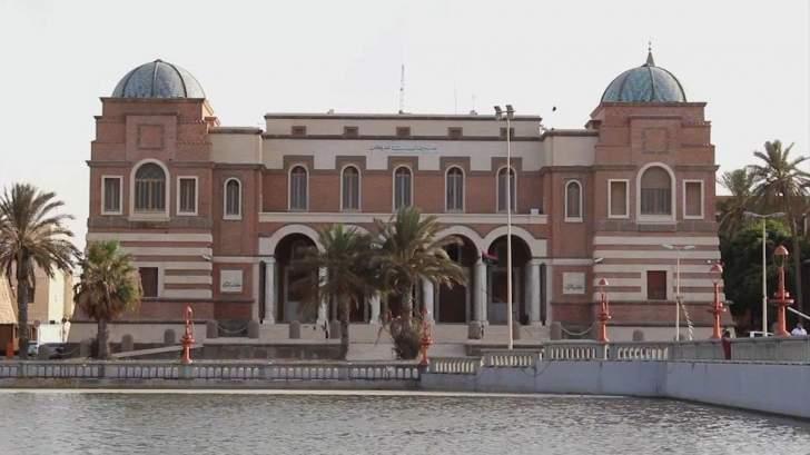 ليبيا: 23.45 مليار دينار إيرادات بيع النقد الأجنبي خلال 2019