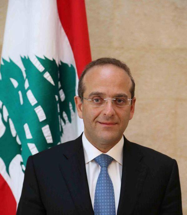 خوري: مصلحة لبنان في أن يتم فتح معبر نصيب