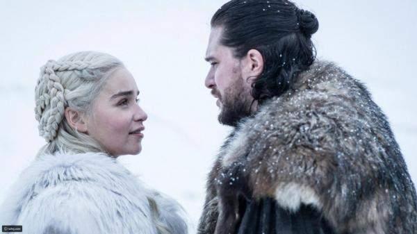 """تعرف الى أجور فريق عمل """"Game of Thrones"""" من """"HBO"""""""