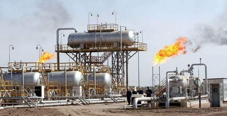 العراق: حفر 20 بئر جديد في حقل الناصرية النفطي