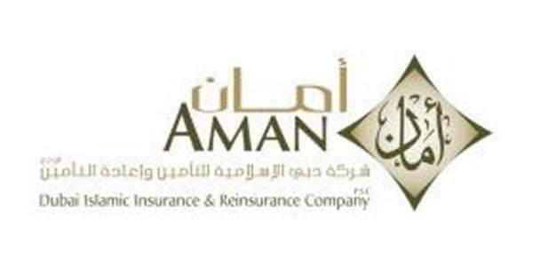 """أرباح """"أمان"""" الاماراتية ترتفع إلى 7.5 مليون درهم في النصف الاول"""