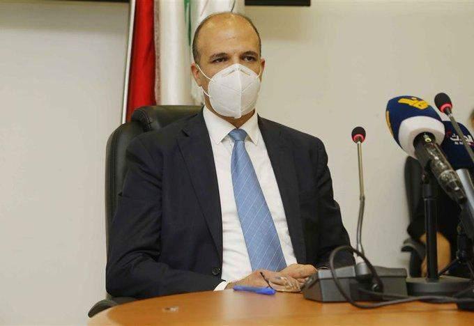 حسن: تهديد اللبنانيين بوقف إستقبالهم من قبل المستشفيات أمر غير مقبول