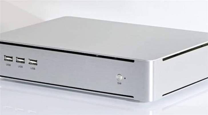 """""""NC610"""" حاسوب صغير مناسب للألعاب من """"Kingdel"""""""