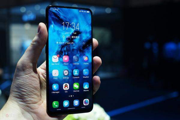 """Vivo"" تؤكد إطلاق الهاتف ""Vivo NEX"" و""موتورولا"" تتعاون مع ""غوغل"" لتطلق أحدث هواتفها"