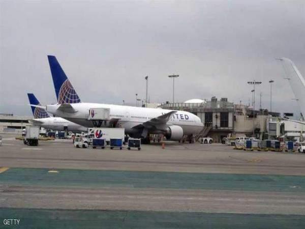إغلاق مطار أميركي بسبب امرأة شبه عارية