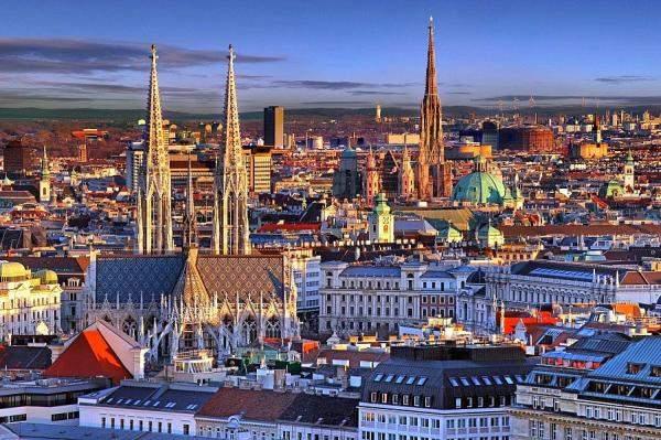 فيينا تتصدر تصنيف المدن التي يحلو فيها العيش ودمشق وطرابلس الليبية في المراكز الأخيرة