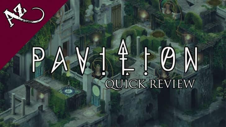 """لعبة الألغاز """"Pavilion"""" قادمة على هواتف أندرويد"""
