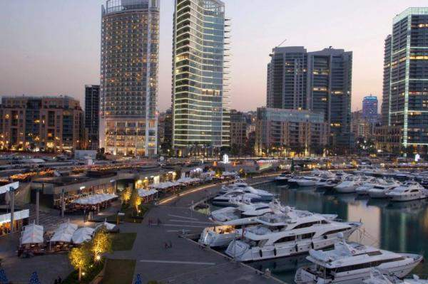 التقرير اليومي 29/11/2018: خاص - النظام السياسي يساهم بتوليد الفساد في لبنان
