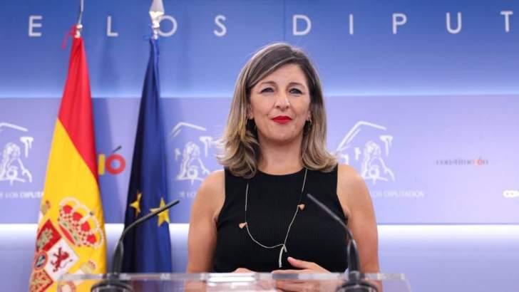 إسبانيا.. وزيرة العمل تقترح تمديد آلية الإجازات القسرية حتى نهاية العام