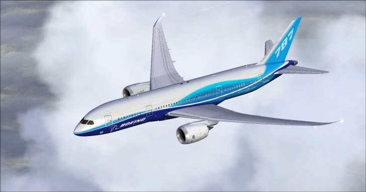 المكسيك تبيع طائرة رئاسية لتمويل خطة الهجرة المتفق عليها مع أميركا