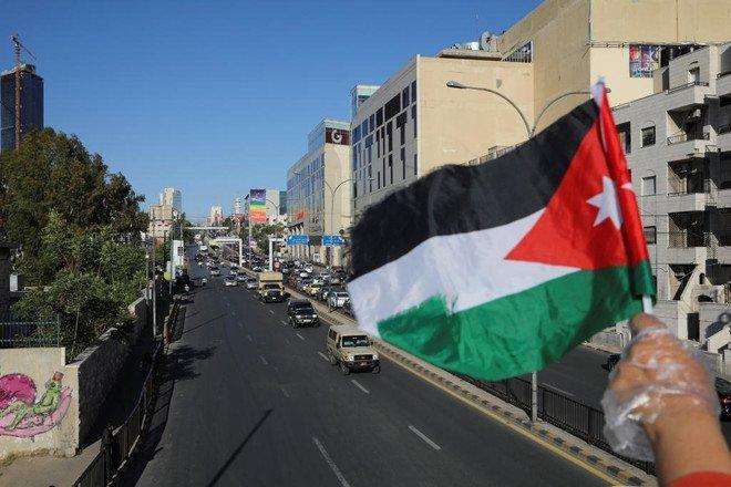 """إنطلاق أعمال تأهيل حقل """"حمزة"""" النفطي في الأردن"""