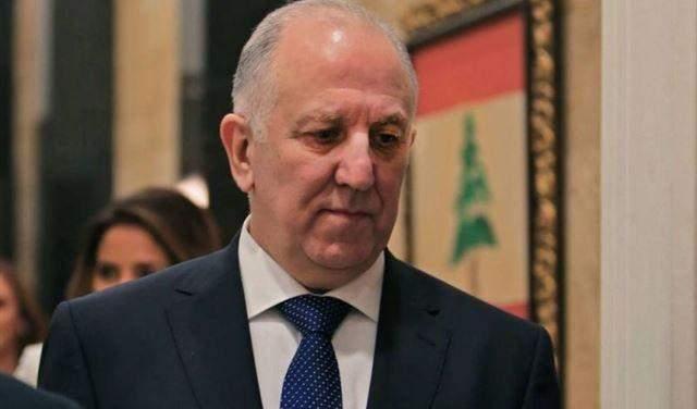 وزير الداخلية: الغاء العمل بالقرار المتعلق بالاقفال العام نظراً للحادث الخطي في بيروت