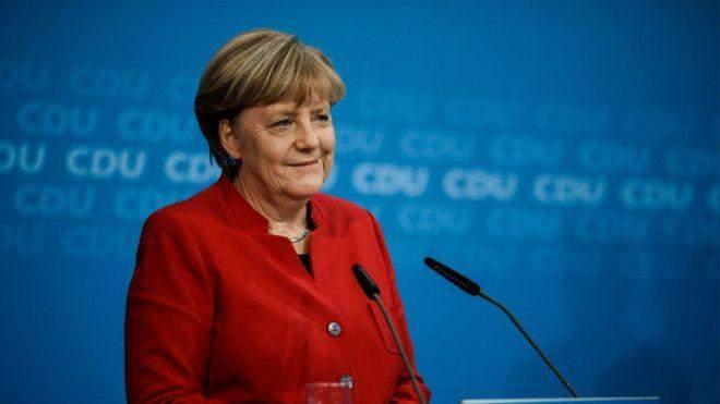 ميركل تدعو القادة الأوروبيين إلى إيجاد أرضية مشتركة للحد من تفشيفيروس كورونا