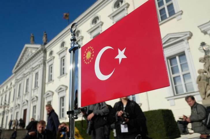 """""""فيتش"""" تثبت تصنيفها الإئتماني لتركيا عند """"BB-"""""""