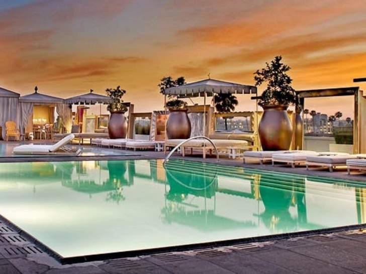 """أفضل 17 فندقا في العالم وفقا لقراء """"كوندي ناست ترافلر"""""""