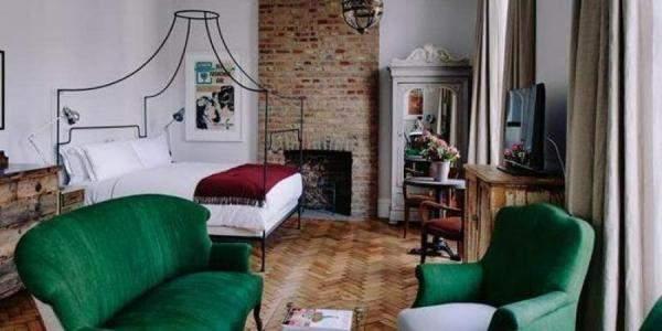 تعرف الى أكثر 9 فنادق رومانسية في لندن