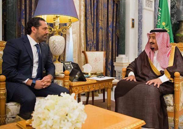 خاص .. ماذا لو ذهبت السعودية نحو التصعيد ومقاطعة لبنان سياسيا وإقتصادياً ؟!